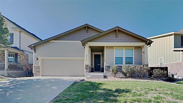 25166 E Lake Drive, Aurora, CO 80016 (#8545374) :: Bring Home Denver with Keller Williams Downtown Realty LLC