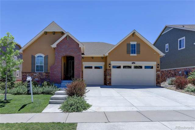 7598 S Country Club Parkway, Aurora, CO 80016 (#8545425) :: The DeGrood Team