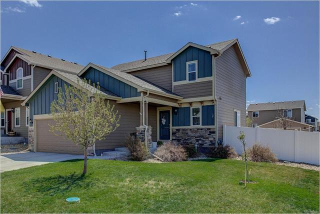 6648 12th Street, Frederick, CO 80530 (#8545456) :: The DeGrood Team