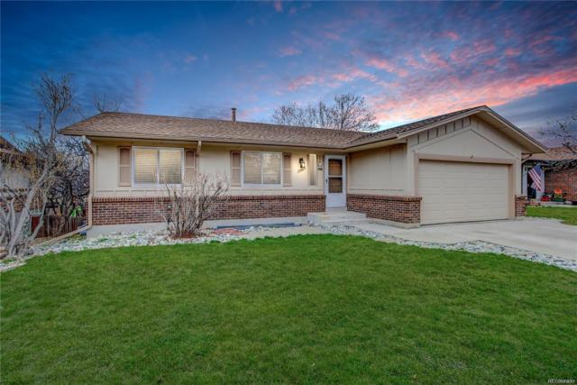 17605 E Lasalle Drive, Aurora, CO 80013 (#8545776) :: The Healey Group