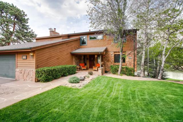 31537 Broadmoor Drive, Evergreen, CO 80439 (#8546113) :: Colorado Home Finder Realty