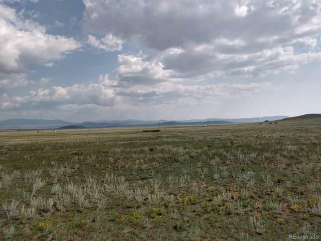 6372 Clear Creek Road, Hartsel, CO 80449 (MLS #8546947) :: Find Colorado