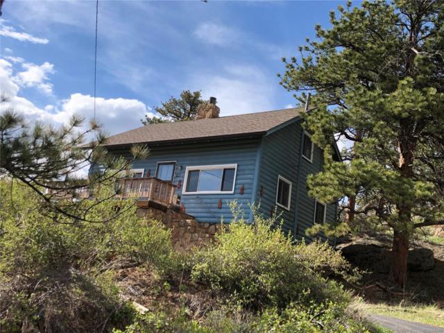 192 Olympus Lane, Estes Park, CO 80517 (MLS #8547137) :: 8z Real Estate