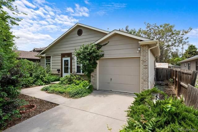 1295 S Dahlia Street, Denver, CO 80246 (#8547886) :: Bring Home Denver with Keller Williams Downtown Realty LLC