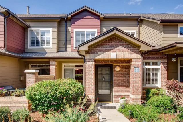 6480 Silver Mesa Drive B, Highlands Ranch, CO 80130 (MLS #8548213) :: 8z Real Estate