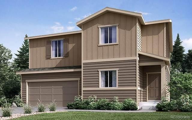 1222 Sherman Drive, Dacono, CO 80514 (MLS #8548245) :: 8z Real Estate