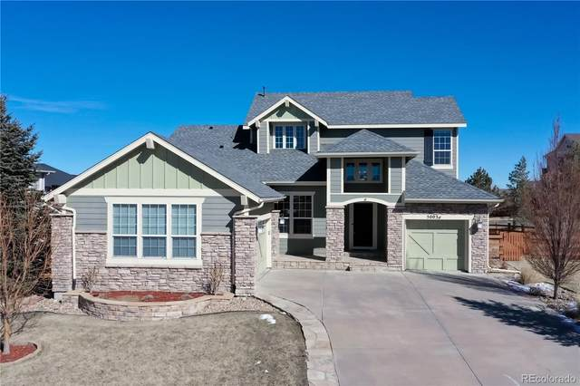5003 Silver Feather Way, Broomfield, CO 80023 (#8548279) :: The DeGrood Team