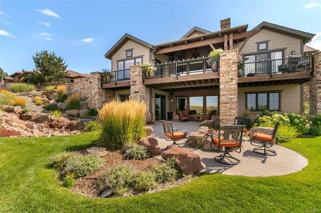 6910 Ridgeline Drive, Timnath, CO 80547 (#8549292) :: Mile High Luxury Real Estate