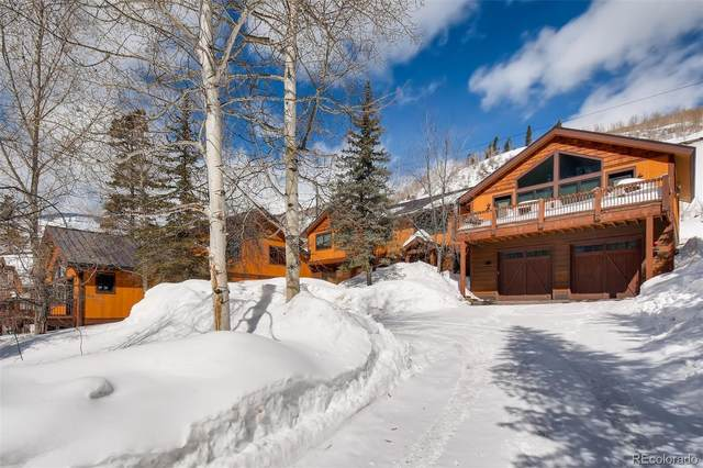 4193 Spruce Way B, Vail, CO 81657 (MLS #8549464) :: 8z Real Estate