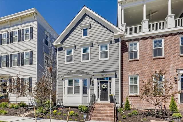 5905 Beeler Street, Denver, CO 80238 (#8549744) :: Venterra Real Estate LLC