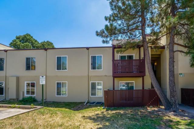 9725 E Harvard Avenue #303, Denver, CO 80231 (#8550091) :: Wisdom Real Estate