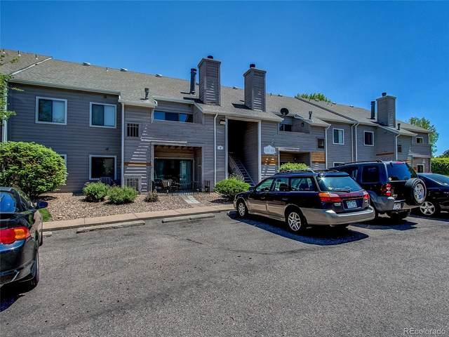 3600 S Pierce Street 4-105, Lakewood, CO 80235 (#8550098) :: The Colorado Foothills Team | Berkshire Hathaway Elevated Living Real Estate