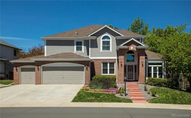 11672 E Dorado Avenue, Englewood, CO 80111 (MLS #8550530) :: 8z Real Estate