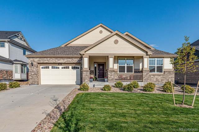8132 S Country Club Parkway, Aurora, CO 80016 (#8550630) :: Relevate | Denver