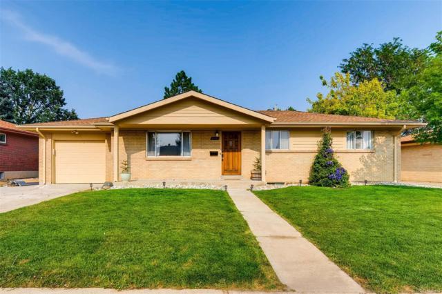 8170 Orchard Drive, Denver, CO 80221 (#8550704) :: Group 46:10 - Denver
