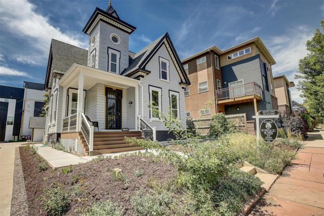 1938 W 34th Avenue, Denver, CO 80211 (#8551201) :: The Peak Properties Group