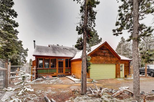 28 Dory Lakes Drive, Black Hawk, CO 80422 (MLS #8551319) :: 8z Real Estate