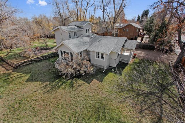 3712 26th Street, Boulder, CO 80304 (#8551615) :: The Heyl Group at Keller Williams
