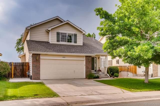 13421 Columbine Circle, Thornton, CO 80241 (#8551634) :: Wisdom Real Estate