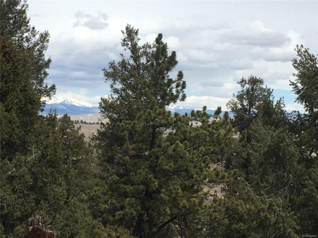 003 Guipago Trail, Hartsel, CO 80445 (MLS #8551783) :: 8z Real Estate