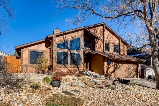 17437 E Kenyon Drive, Aurora, CO 80013 (#8552808) :: Sellstate Realty Pros