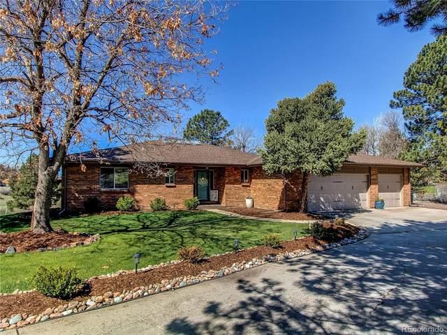 7782 Windwood Way, Parker, CO 80134 (#8552873) :: Mile High Luxury Real Estate