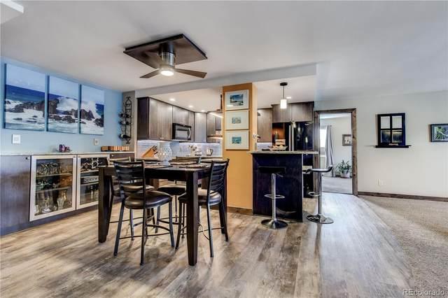 13991 E Marina Drive #302, Aurora, CO 80014 (#8552957) :: The Peak Properties Group