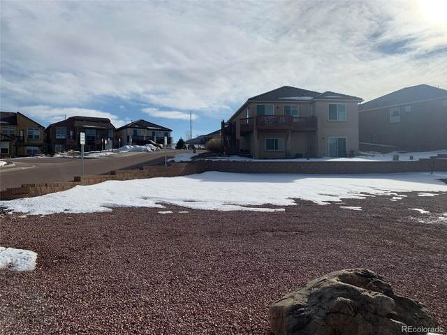 2133 Lone Willow View, Colorado Springs, CO 80904 (MLS #8552995) :: Bliss Realty Group