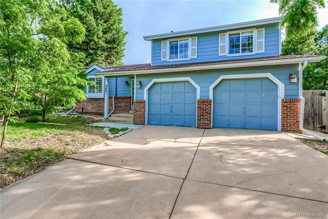 2851 S Richfield Way, Aurora, CO 80013 (#8553064) :: The Colorado Foothills Team | Berkshire Hathaway Elevated Living Real Estate
