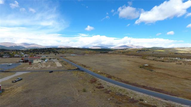 1197 Bullet Road, Fairplay, CO 80440 (MLS #8553114) :: 8z Real Estate