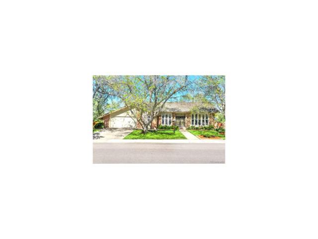 4280 S Alton Place, Greenwood Village, CO 80111 (MLS #8553183) :: 8z Real Estate