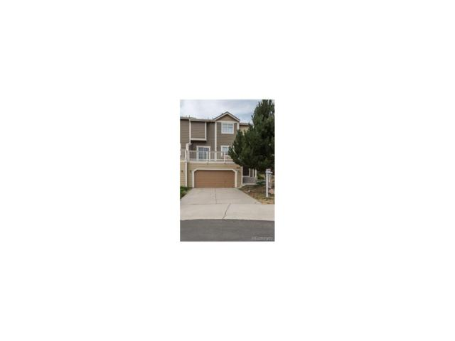 2685 Live Oak Court, Castle Rock, CO 80104 (MLS #8553729) :: 8z Real Estate