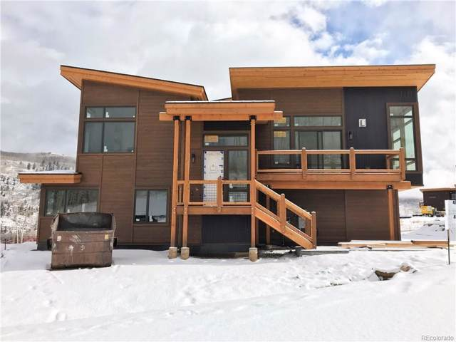 46 W Baron Way, Silverthorne, CO 80498 (MLS #8553742) :: Colorado Real Estate : The Space Agency