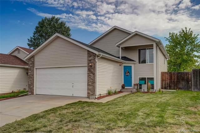 17603 E Brunswick Place, Aurora, CO 80013 (MLS #8553763) :: 8z Real Estate