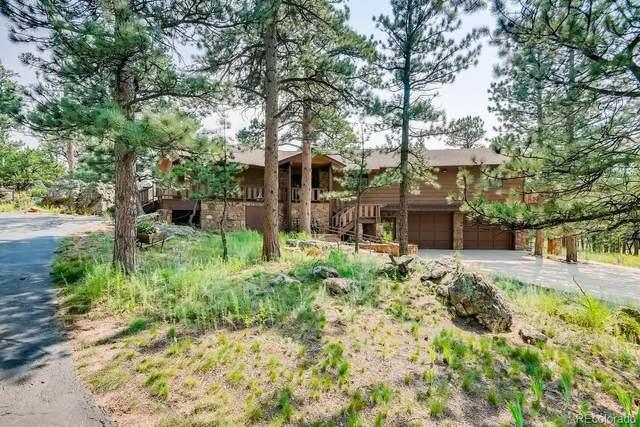 920 East Lane, Estes Park, CO 80517 (#8554903) :: iHomes Colorado