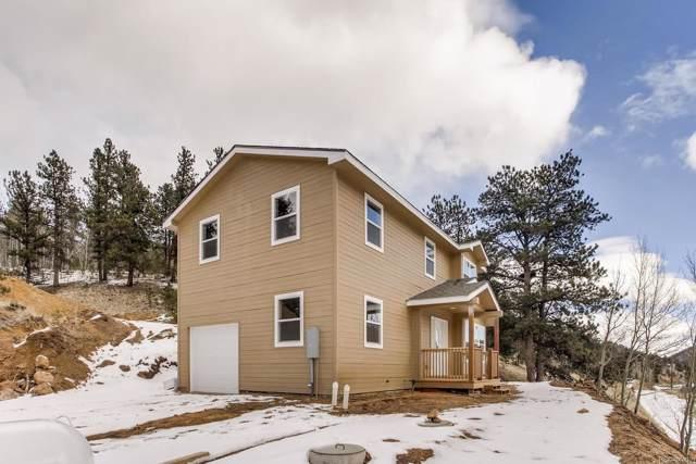 217 Bishop Road, Bailey, CO 80421 (MLS #8555161) :: 8z Real Estate