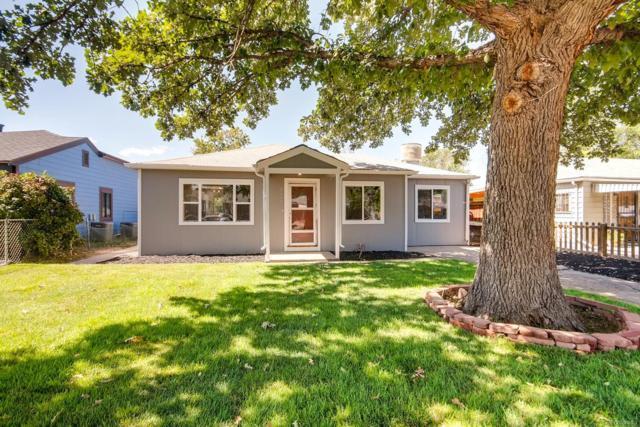 2049 Havana Street, Denver, CO 80010 (MLS #8555419) :: 8z Real Estate