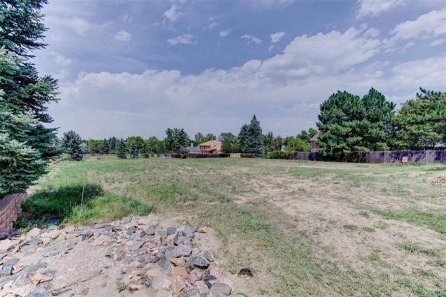 1910 S Lake Road, Lakewood, CO 80227 (#8555440) :: Structure CO Group