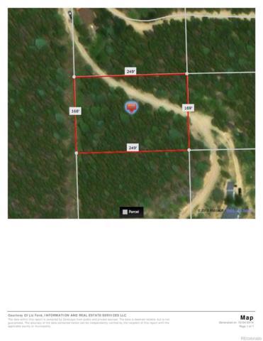 0 Saw Horse Lane, Black Hawk, CO 80422 (MLS #8555518) :: 8z Real Estate