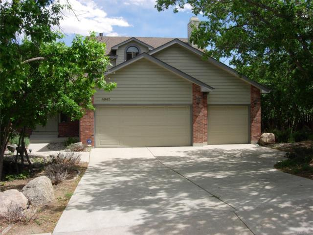 4945 Newstead Place, Colorado Springs, CO 80906 (#8555691) :: Structure CO Group