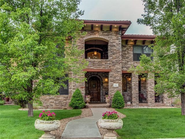 2111 S Columbine Street, Denver, CO 80210 (#8555728) :: Mile High Luxury Real Estate