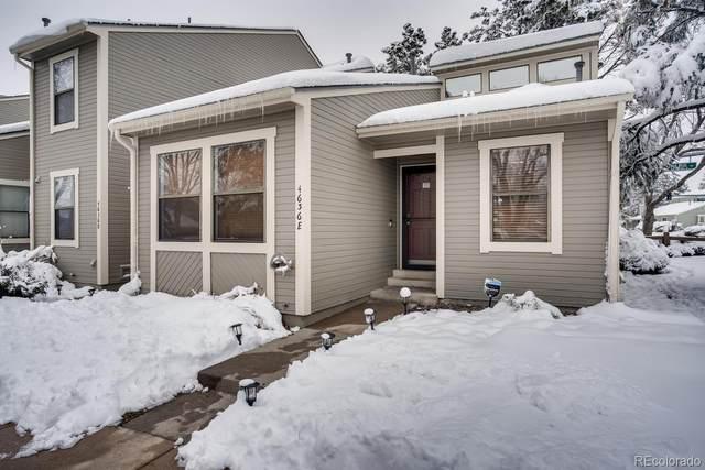 4636 S Granby Way E, Aurora, CO 80015 (MLS #8555968) :: 8z Real Estate
