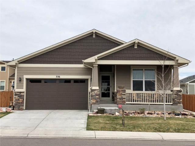 336 Matsuno Street, Brighton, CO 80601 (#8556315) :: The Peak Properties Group