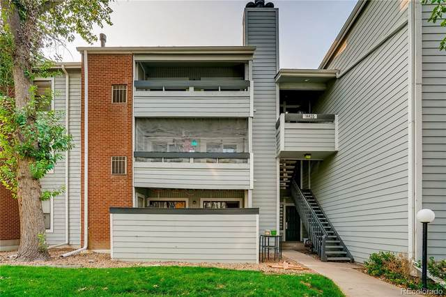 14435 E 1st Drive B2, Aurora, CO 80011 (#8556472) :: Berkshire Hathaway Elevated Living Real Estate