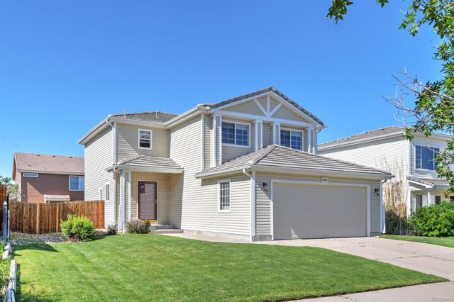 20381 E 40th Avenue, Denver, CO 80249 (MLS #8556510) :: 8z Real Estate