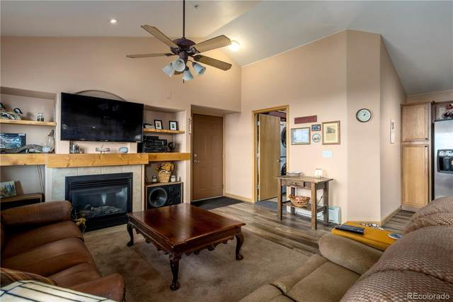 3350 Columbine Drive #508, Steamboat Springs, CO 80487 (#8556808) :: HomeSmart Realty Group