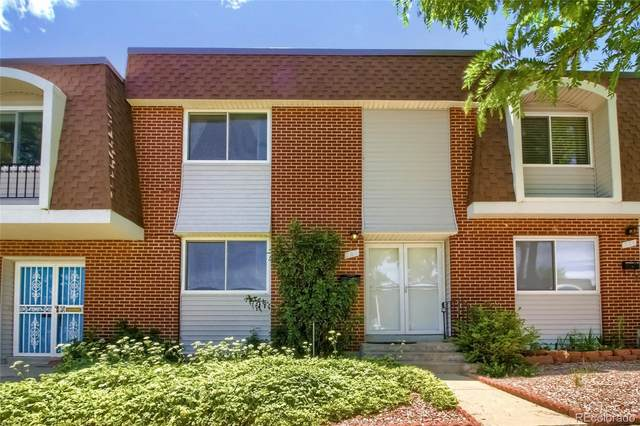 780 S Youngfield Court, Lakewood, CO 80228 (#8556972) :: West + Main Homes