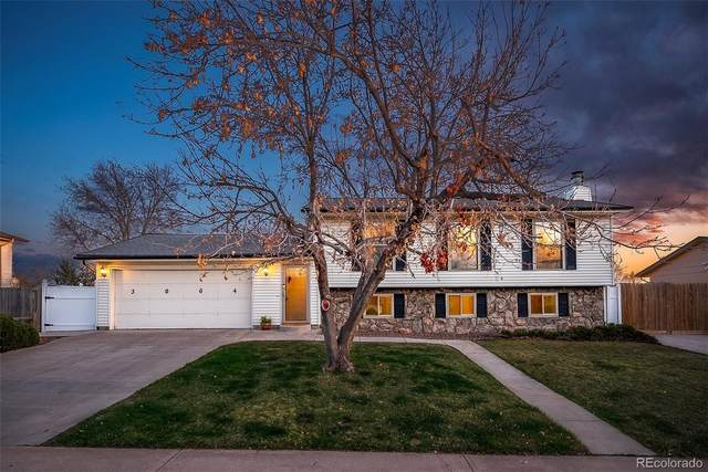 3064 E 97th Avenue, Thornton, CO 80229 (#8556985) :: Finch & Gable Real Estate Co.