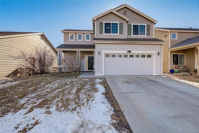10116 W 13th Street, Greeley, CO 80634 (#8557024) :: James Crocker Team