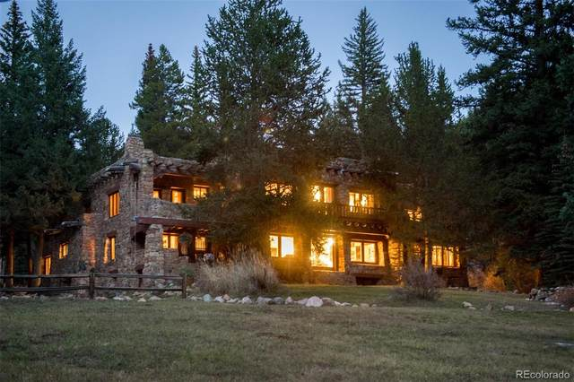 3250 Cr 62, Grant, CO 80448 (#8557065) :: Venterra Real Estate LLC